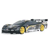 Bolha Saleen S7r Le Mans 200x260mm 1/10 - Lynx