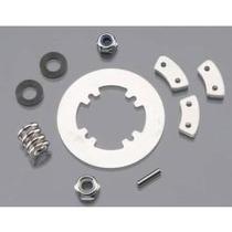 Tra 5352r Sapata Embreagem Traxxas Aluminio