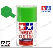 Tamiya - Verde Park Green Ps-21