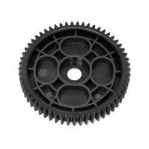 Coroa 57 Dentes Spur Gear Baja 5b,5sc,5t Hpi - Rovan- Km