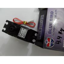 Servo Para Automodelo Eletrico E Combustao, Servo 4.4kg Novo