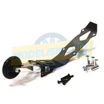 Wheelie Baraluminio Evolution Barra Empinar E-revo 1/8 1/10