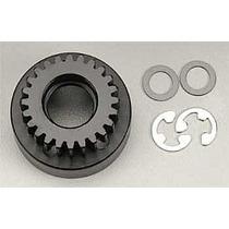Traxxas 4124 Clutch Bell, (24-tooth)/ 5x8x0.5mm Fiber Washer