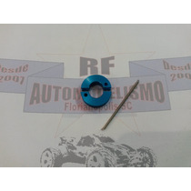 Sapata Embreagem Hsp Himoto Exceed Buggy Truck 1/10 Aluminio