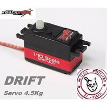 Servo Trackstar Drift 303 D Spec 4.5kg - Sakura Td10 Tt01