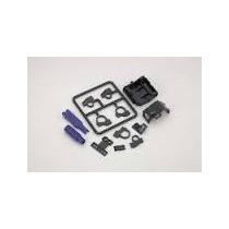 Kyosho Mz204 Caixa Do Motor Completa Mini Z Mr 02