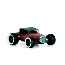 Bolha Rat Rod P/ E-revo 1/16 Turnigy 1/16 Off-road/buggy
