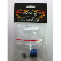 Embreagem Aluminio Universal Hsp Himoto Exceed Kyosho Hpi