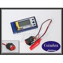 Velocímetro Digital Para Automodelos Elétricos