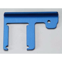 Traxxas - Revo - 5361 - Apoio Do Chassis Alumínio