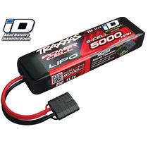 Bateria Lipo Traxxas 5000mha 3s 11.1v Xo-1 Erevo Tra2872x