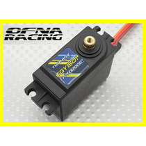 Servo H-torque P/ Buggy 1/8 Ofna 17k