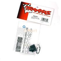 Tra5381 -traxxas Slash 4x4, Revo 3.3 Reparo Do Diferencial