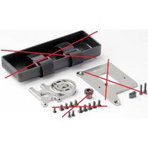 Montante Motor 8ight Losi P/ Conversao Eletrico Brushless