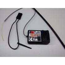 Receptor Flysky Fs-gr3e Com Fail Safe (gt3c Gt3b)