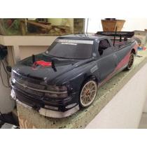 Vendo Fw05 Kyosho Com Motor 18