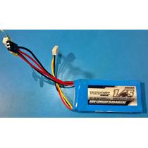 Bateria Lipo 3s 1450mah Turnigy Trasmitter Pack Radio Flysky