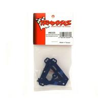 Traxxas Bulkheads Tie Bars Tra5323 Revo 3.3 E-revo Aluminio