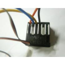 Esc Tamiya Teu-105bk Brushed 60 Amp