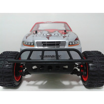 Automodelo Eletrico 1/8 Monster Truck 4x4 Turnigy