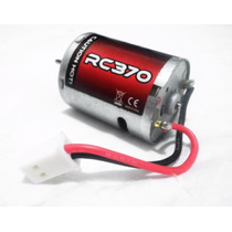 Motor 370rc 28026 C/ Plug Mastadon Spino, Barren 1/18 Himoto