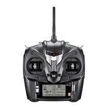 Rádio Jr Xg6 6 Canais Com Receptor Rg631b Dmss - Furia Hobby