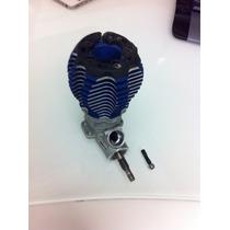 Motor Traxxas Revo Platinum 3.3 - Importado