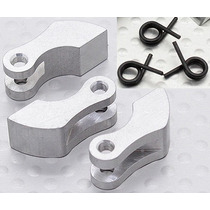 Embreagem 3 Sapatas Aluminio C/molas P/savage.kyosho.ofna