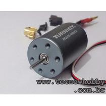 Kit Motor E Esc Brushless (370rc) 1/18 Traxxas, Himoto, Hsp