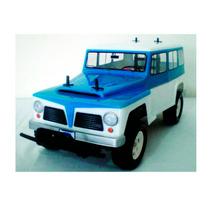 Bolha Rural Willys/ford 1/10 Rock Crawler