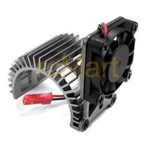 Yeah Racing Dicipador C/ Fan Para Motor 540 Cinza