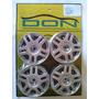 Rodas C/pneus Montada 1/10 Modelo Vr6- Traxxas/hpi/kyoshohsp