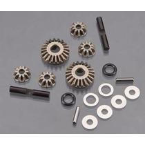 Hpi Racing Differential Rebuild Kit 101350