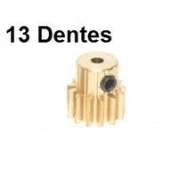Pinhão De Metal 13t 28602 Mastadon Spino, Barren 1/18 Himoto