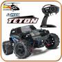 Radio Controle Traxxas Latrax Teton 1/18 2.4ghz 2015 Rc