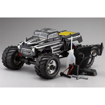 Automodelo Rtr Mad Force Kruiser C/kt200 1/8 Escala Kyosho