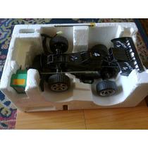 Carro Radio Controle Nikko - Off-road Raridade 1994 Esc 1/15