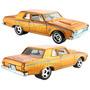 Hot Wheels Cool Classics De 2013, 63 Plymouth Belvedere 426