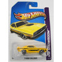 71 Dodge Challenger Hot Wheels 2013