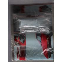 Coleção Enzo Ferrari - Planeta Agostini Turismo - 45.00-n.15