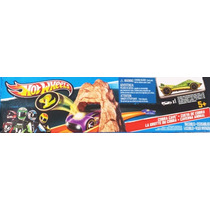 Pista Básica Hot Wheels - Cobra Cave - Mattel