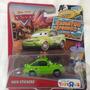 Disney Cars Nick Stickers Pixar Mattel Carros 1/64