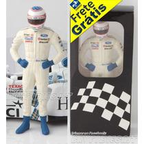 1/18 Minichamps Figura Rubens Barrichello Stewart F1 1997