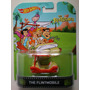 Hot Wheels Retro The Flintstones Flintmobile 2014
