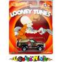Hot Wheels ´65 Ford Bronco Elmer Fudd Looney Tunes Lacrado