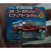 Dodge Ram / Miniatura Coca Cola / Japan