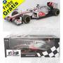 1/18 Minichamps Mclaren Mp4/27 Jenson Button F1 2012