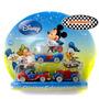 Kit Diecast Disney - 3 Carros Mickey, Tio Patinhas E Donald