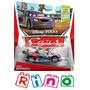 Disney Cars Max Schnell - Mattel