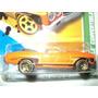 Hot Wheels Treasure Hunts 12 70 Chevy Chevelle Convertible